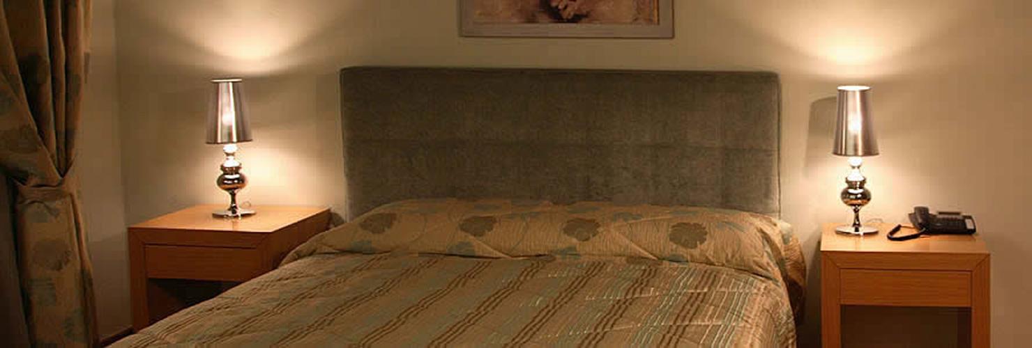 """ξενοδοχεια ρεθυμνο διαμονη """"Gymno"""" Luxury Double room"""
