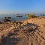 Παραλία Ελαφονήσι. Κρήτη, Ελλάδα ξενοδοχεία ρεθυμνο oriental hammam
